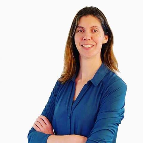 Erica Wubben, lifecoach en mantelzorgcoach in Zoetermeer